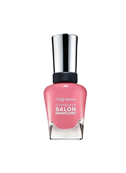 Sally Hansen Complete Salon Manicure Oje - Ballet Rouges 14.7ml Pembe